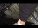 Родная вибра ШОК в Mitsubishi Pajero Sport в Шумофф - Уфа
