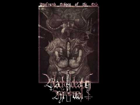 Black Death Ritual - Cease The Triumph Of Light
