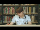 [What If you studied together with THE BOYZ?] Sangyeon