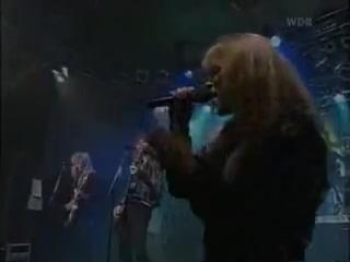 Helloween - A Little Time '92
