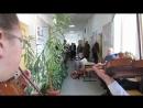 выступлениеи на выборах 18.03.18г