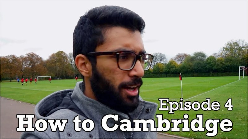 Study and Revision tips from a CAMBRIDGE PHYSICS student How to Cambridge Ep 4