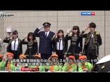 Японская полиция закупила мощные спорткары