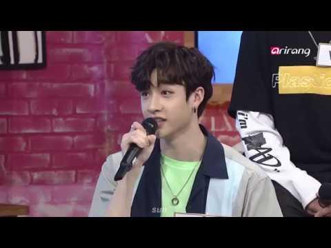 Jimin (15) x Bang Chan (SK) ASC Interactions