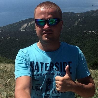 Олег Пентегов