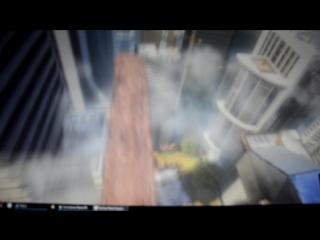 Genesis VR - Поймай меня если сможешь (Richies Plank Experience)