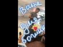 Иван Буслай с бархатным голосом