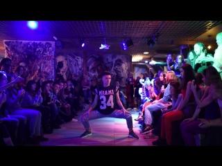 Maksim VooDoo | VOGUE |Subculture Vogue Ball/Omsk/Start up