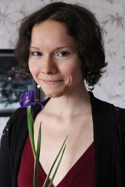 Наталья Стародубцева