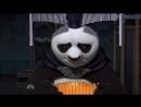 Кунг-Фу Панда: Праздничный выпуск / Kung Fu Panda Holiday Special (2010) BDRip 720p
