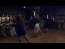Salsa Lady выступление в школе танца DanceКухня Тольятти Сальса