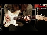 Snow (Red Hot Chili Peppers) - Guitar Tutorial with Paul Audia