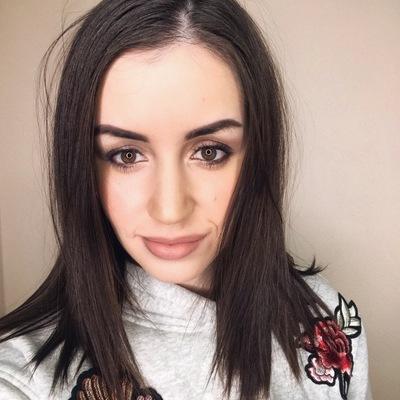 Виктория Шустер