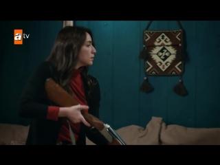 Vedat, Eyşan için kimin canına kıydı - Sen Anlat Karadeniz 3. Bölüm.mp4