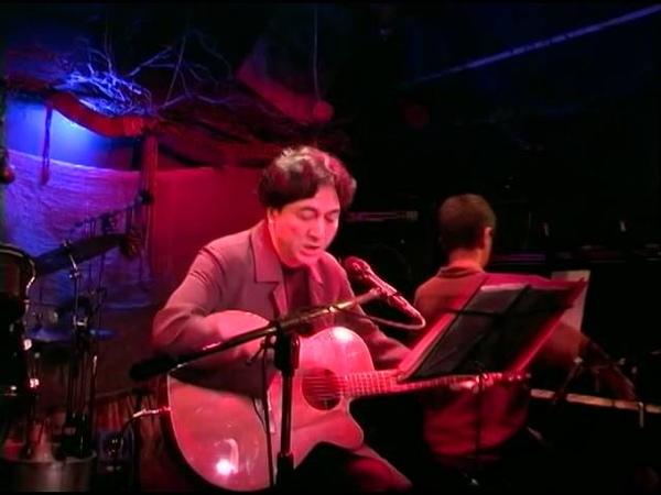 Kazuki Tomokawa - Pistol