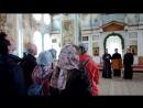 [ 083] Летняя Ладога: песнопения в Коневском монастыре