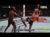UFC FN 132 Cowboy VS Edwards
