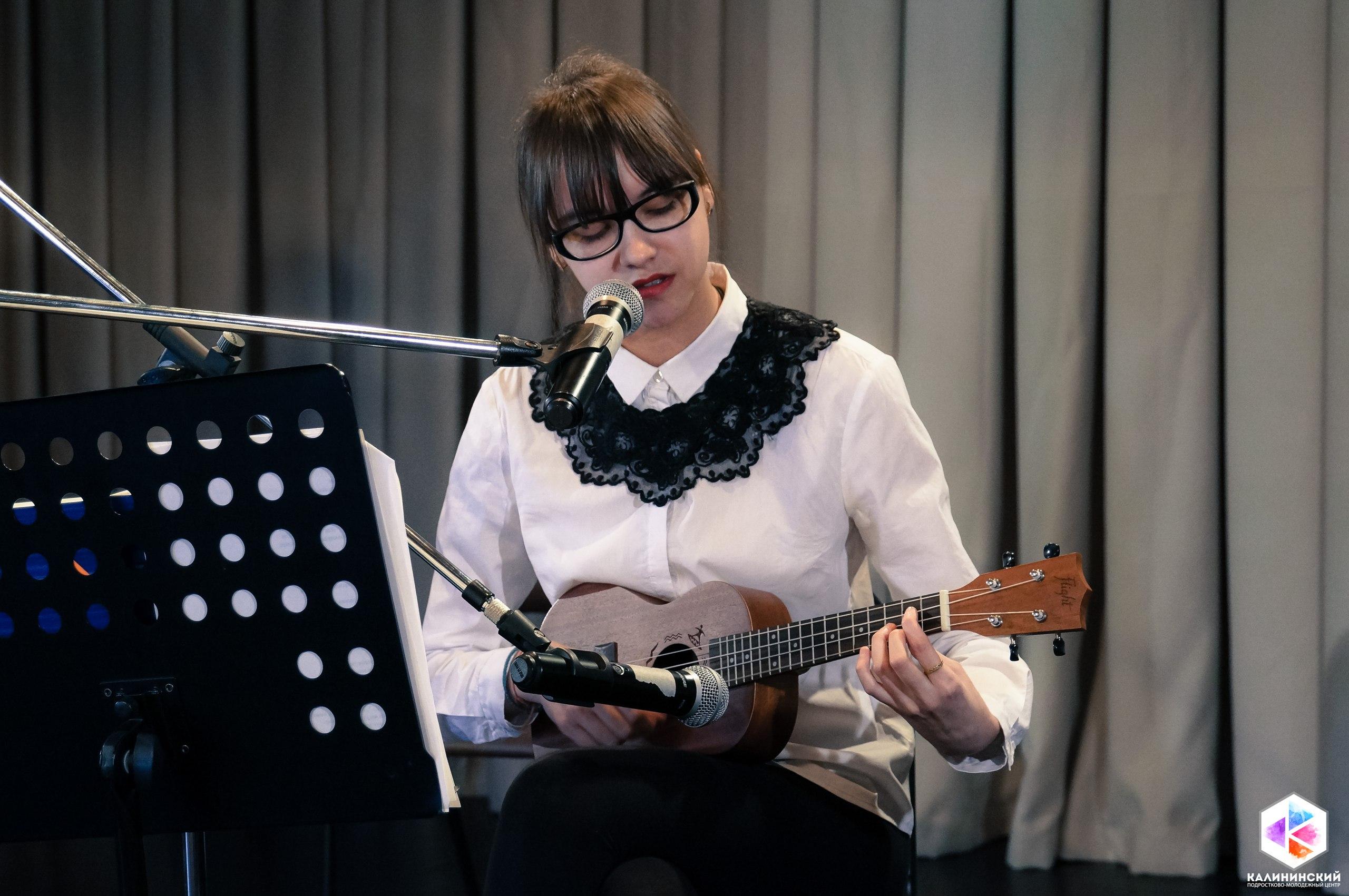 """""""Мост"""" – фестиваль поэтов, которые поют"""