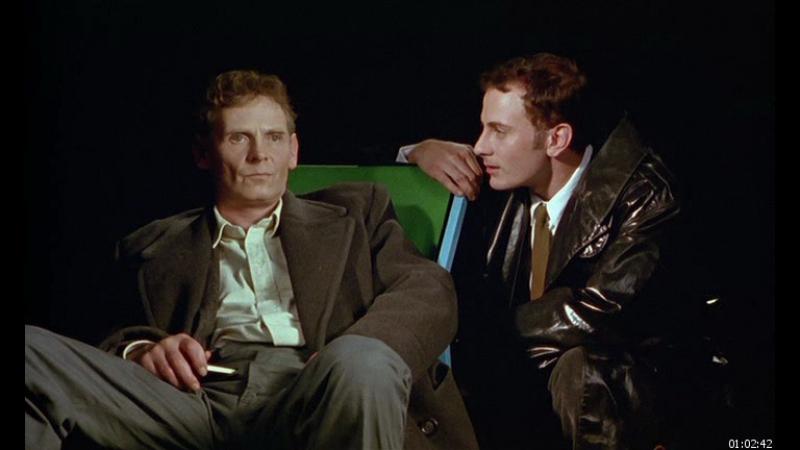 Дерек Джармен - Витгенштейн \ Derek Jarman - Wittgenstein (1993,Великобритания,Япония)