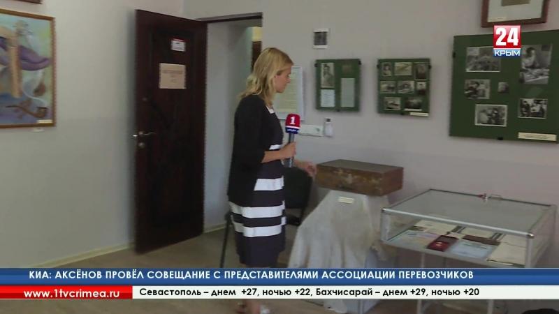 Жизнь после жизни: в память о художнике-ювелире Изете Аблаеве в Крымскотатарском музее открыли выставку его работ