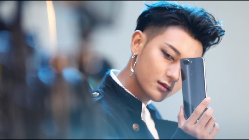 180115 ZTAO @ Sugar Phone S11 CF BTS