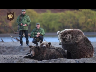 Солдаты природы. Заповедная Россия. Борьба с браконьерством.
