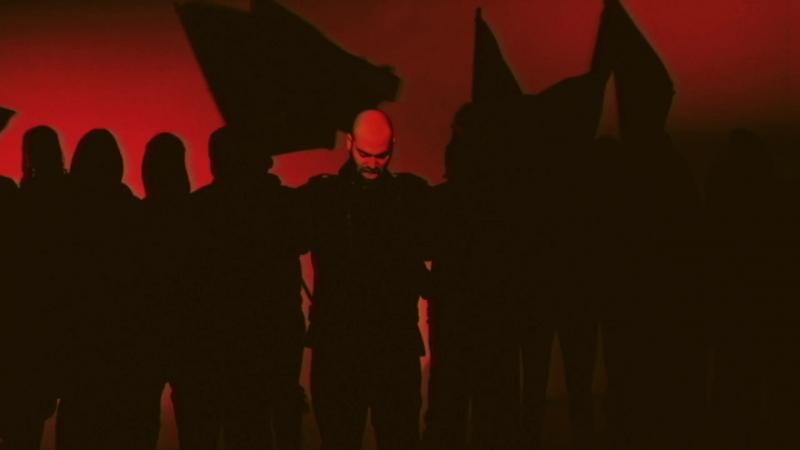 ShockOne - I Bleed Black [Feat. Cruz Patterson]