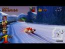 Crash drift