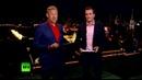 Победа испанцев и третья игра сборной России обзор Петера Шмейхеля в эфире RT