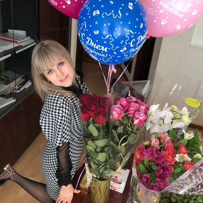 Сашулька Меринова