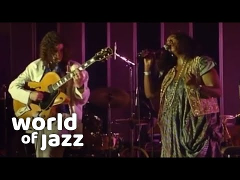 Tuck Patti live at the North Sea Jazz Festival 16 07 1989 World of Jazz