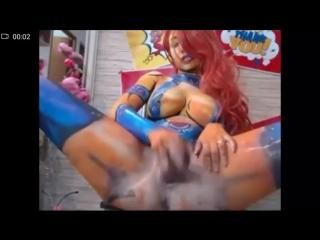 Natasha_10 colombiana natasha10 big pussy