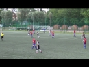 Обзор матча 10 тура ФК Аполло - ФК Ленинград