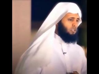 تلاوة تشعر لها الأبدان روائع الشيخ منصور السالمي