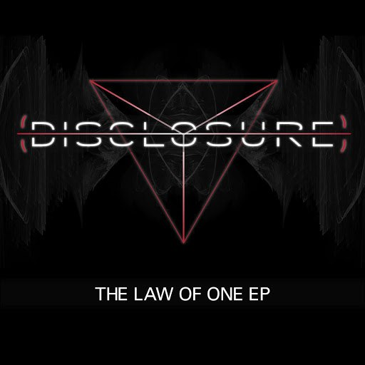 Disclosure альбом The Law of One