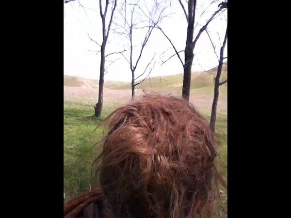 Причёска суфия