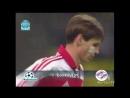 Спартак Москва 1-1 Спарта Прага. 1-й групповой этап Лиги Чемпионов УЕФА 1999/2000. Обзор матча