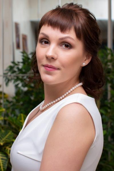 Дашулька Зацепилова