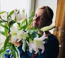 Юлия Линевич фото #12
