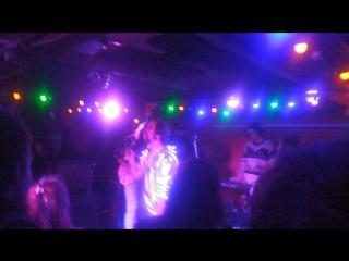Рок-группа «ветерок» - cigarette burns forever (adam green cover) / воспоминания // moscow psychedelic pop, vers. 7