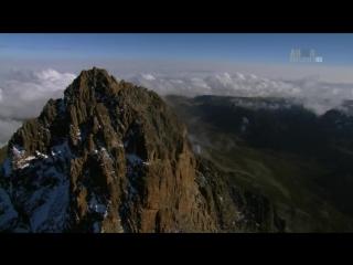 Wildest Africa E08 Mount Kenya - African Heart of Ice