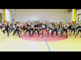 DHQ DAHA ICE CREAM | FEMALE DANCEHALL | ТАНЦЕВАЛЬНЫЙ ЛАГЕРЬ WINTER GROOVE DANCE CAMP