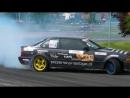 BMW E36 4.0 V8 300HP Drift Competition Budomal Development Motosportklub Day