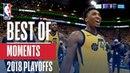 Best Moments of the 2018 NBA Playoffs! NBANews NBA NBAPlayoffs