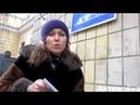 Виктория Шилова отнесла обращение по украденным детям Донбасса к Порошенко