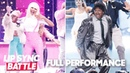 "Lil Rel Howery's Ghosbusters"" vs Naya Rivera's Barbie Girl"" Lip Sync Battle"