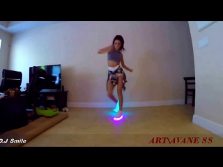 DJ - Smile 2017 Best shuffle DANCE YOUTUBE EST CLUB MUSIC