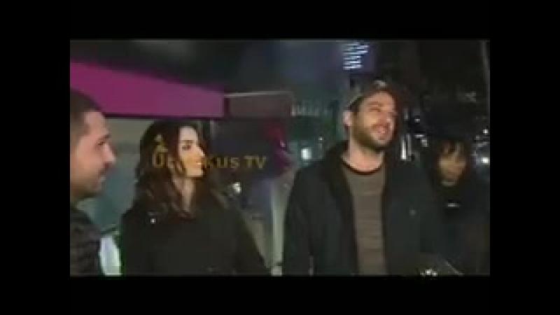 Мурат и Иман 16/11/2017 Стамбул