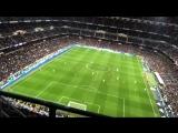 Real Madrid - Real Sociedad 5-2, на Santiago Bernabeu!