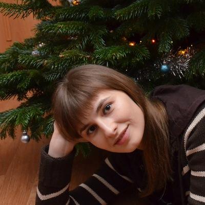 Юлия Лебедькова